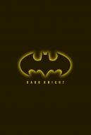 DARK KNIGHT バットマン:ダークナイト SHOPRO BOOKS