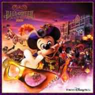 Tokyo Disneysea Disney`s Halloween