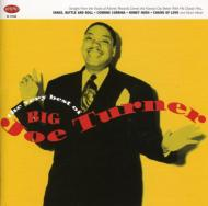 Very Best Of Big Joe Turner