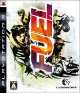 Game Soft (PlayStation 3)/Fuel(フューエル)