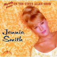 Nightly Yours On The Steve Allen Show