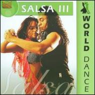 World Dance: Salsa III