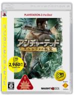Game Soft (PlayStation 3)/アンチャーテッド エル・ドラドの秘宝: Playstation3 The Best