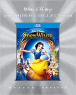 Snow White And Seven Dwarfs Diamond Collection
