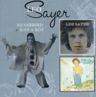 Silverbird / Just A Boy