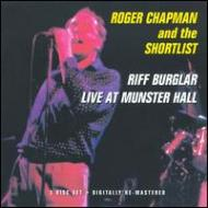 Riff Burglar / Live At Munster Hall
