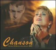 Chanson: Amanda Mcbroom Sings Jacques Brel