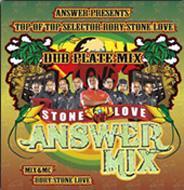 Stone Love Answer Mix