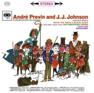 Andre Previn And J.j.johnson Play Mack The Knife