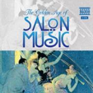 『サロン音楽の黄金期』 シュヴァンネン・サロン・オーケストラ(2CD)