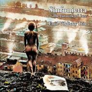 Sinfonietta〜the Janacek Of Jazz