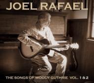 Songs Of Woody Guthrie 1 & 2