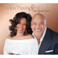 Melba Moore / Phil Perry/Gift Of Love