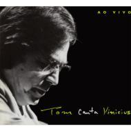 Tom Canta Vinicius: ジョビン、ヴィニシウスを歌う