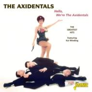 Hello We're The Axidentals