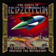 HMV ONLINE/エルパカBOOKSVarious/Roots Of Led Zeppelin