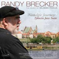 Nostalgic Journey: Tykocin Jazz Suite