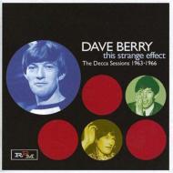 This Strange Effect〜the Decca Sessions Volume One