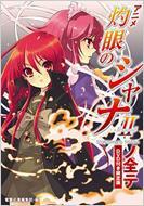 アニメ『灼眼のシャナII』ノ全テ DVD付き限定版