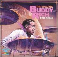 Time Being: Amazing Buddy Rich