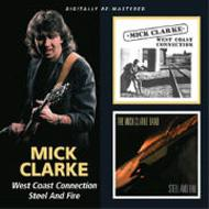 West Coast Connection / Steel & Fire