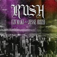 RUSH feat.JESSE(RIZE)(DVD付き限定版)