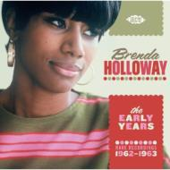 Early Years Rare Recordings 1962 -1963