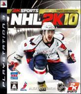 Game Soft (PlayStation 3)/Nhl2k10