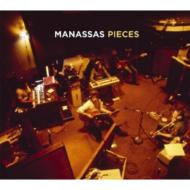 Manassas Pieces