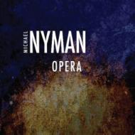 『ナイマン/オペラ(マン・アンド・ボーイ:ダダ&ラヴ・カウンツ)』 マイケル・ナイマン・バンド、他(4CD)