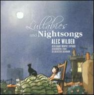 Lullabies & Nightsongs: H.g.murphy(S)K.murphy(P)Goldstein(Accod)
