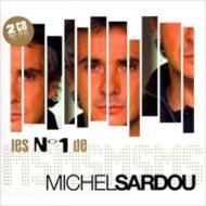 Les No.1 De Michel Sardou