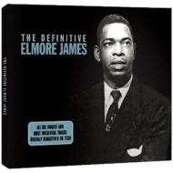 Definitive Elmore James