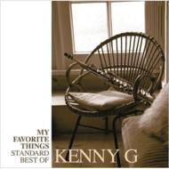 My Favorite Sings〜standards Best Of Kenny G