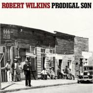 Prodigal Son -放蕩息子