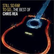 Still So Far To Go -The Best Of Chris Rea