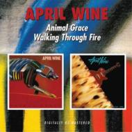 Animal Grace / Walking Through Fire