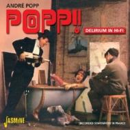 Popp & Delirium In Hi Fi