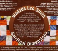 Spiritual Dimensions (2CD)