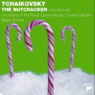 チャイコフスキー:『くるみ割り人形』全曲、アレンスキー:チャイコフスキー変奏曲 エルムレル&コヴェント・ガーデン王立歌劇場管弦楽団(2CD)