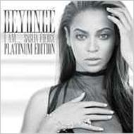 I Am...Sasha Fierce -Platinum Edition