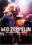 レッド・ツェッペリン写真集 狂熱の日々 P‐Vine BOOKs