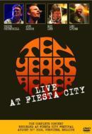 Live At Fiesta City