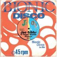 Showcase Vol.3 -12inch Disco Mixies
