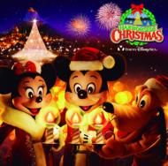 Tokyo Disneysea Harborside Christmas 2009