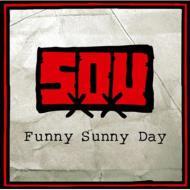 Funny Sunny Day (SxOxU English Version)