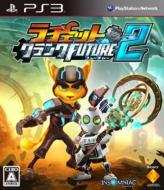 Game Soft (PlayStation 3)/ラチェット & クランク Future 2
