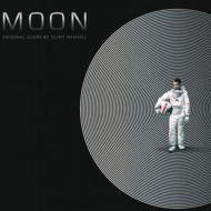 Moon 月に囚われた男