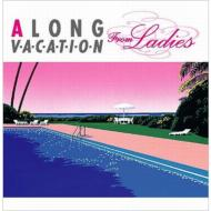 A LONG VACATION from Ladies (+DVD)�y�������Ձz