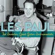 Inventor: Great Guitar Instrumentals